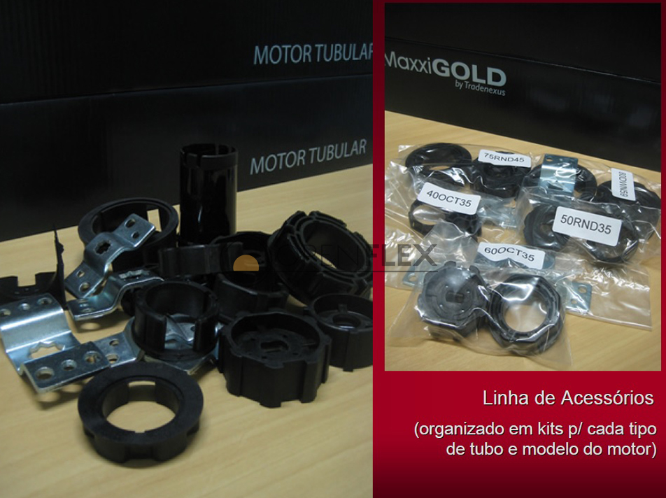 Motor para toldos open flex - Motor para toldo ...